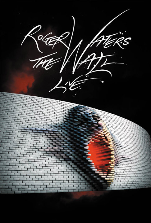 concert, pink floyd, roger waters, the wall