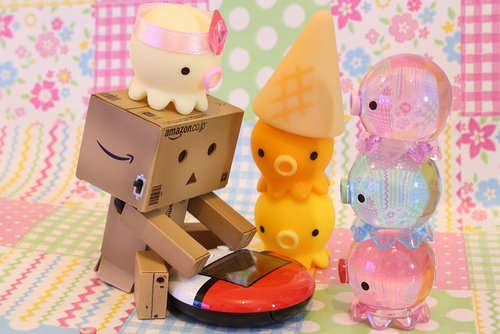 cute, danbo, photography, pokemon