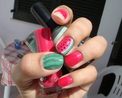 cute, fashion, nails, original, separate with comma