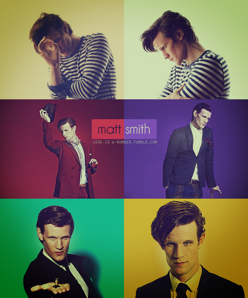 doctor who, matt smith, the doctor