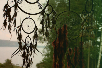 dream, dream catcher, dream catchers