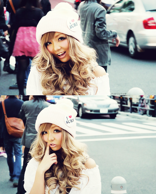 gal, girl, gyaru, japanese, japanese fashion