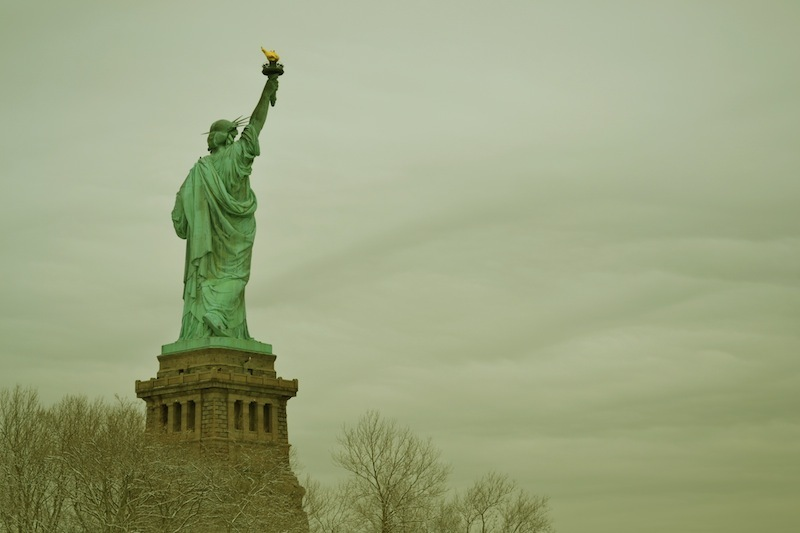 liberty, new york, photography, statue