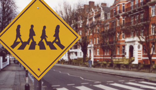 abbey road, beatles, street, the beatles