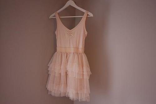 ballerina, ballet, beautiful, dress, fashion, peach
