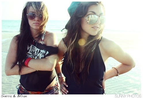 beach, bfran, pretty girls, sierra kusterbeck, summer