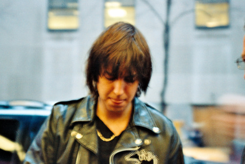 because i love , indie, jules, julian casablancas, rock