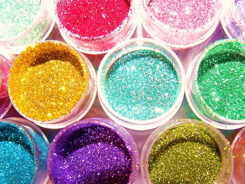 bronze powder, color, colorful, colors, cool, cute, glitter, rainbow, separate with comma