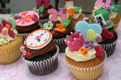 cupcake, cupcakes, cute, food, sweet