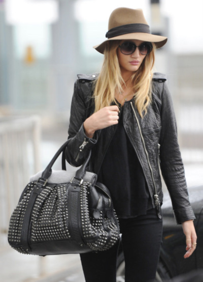 fashion, glamour, rosie huntington-whiteley, style