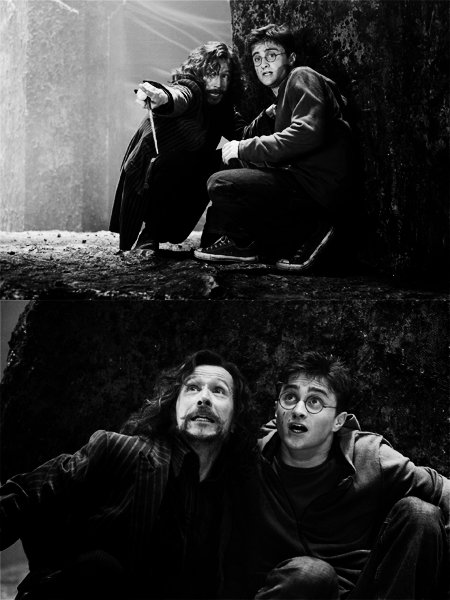 harry potter, prisoner of azkaban, sirius black