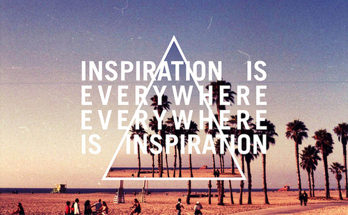 hipster, indie, inspiration, triangle