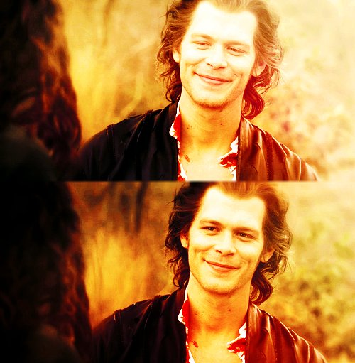 joseph morgan, klaus, the vampire diaries
