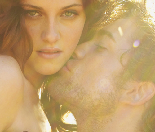 kristen stewart, robert pattinson, robsten, sweet, vanity fair