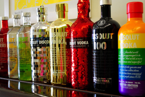 absolut, colorful, cool, cute, drink