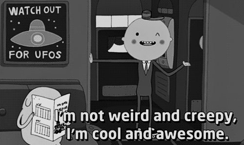 adventure time, awesome, cool, creepy, funny