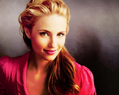 Amber Valerie Humphrey // Ficha Beautiful-blonde-diana-agron-dianna-agron-fashion-Favim.com-221702