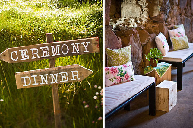 beautiful, ceremony, chairs, dinner, grass