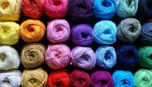beautiful, colorful, colors, cute, pretty, rainbow, yarn