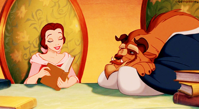 beauty and the beast, belle, disney, disney princess, lawen