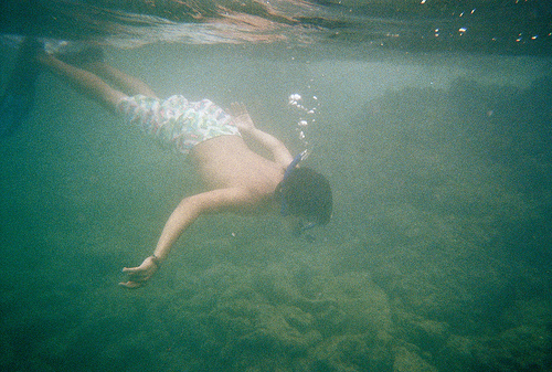 bubbles, photography, swimming, underwater, water