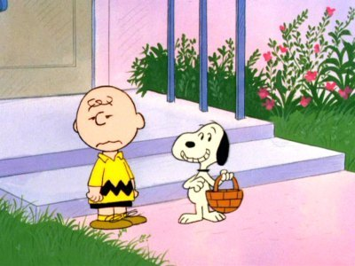 cartoons, charlie brown, easter, holiday, holidays, snoopy