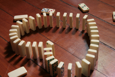 cool, cute, domino, heart, love