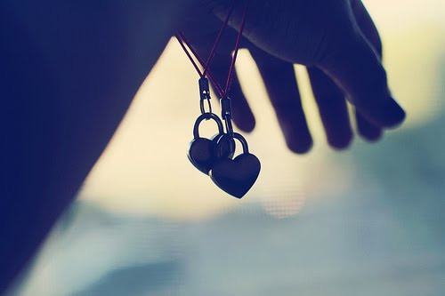 cool, cute, hand, heart, love - inspiring picture on Favim.com