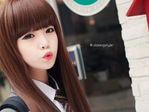 fashion, korean, ulzzang