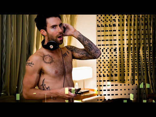 adam levine, body, boys, bruno mars, cute, hot, maroon 5, sexy, tattoo, tattoos