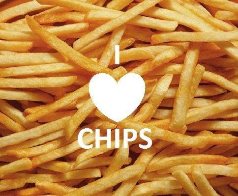 adore, chips, fast food and food