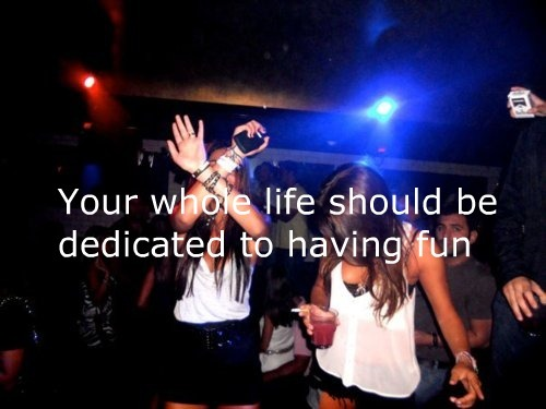 party girl quotes tumblr - photo #20