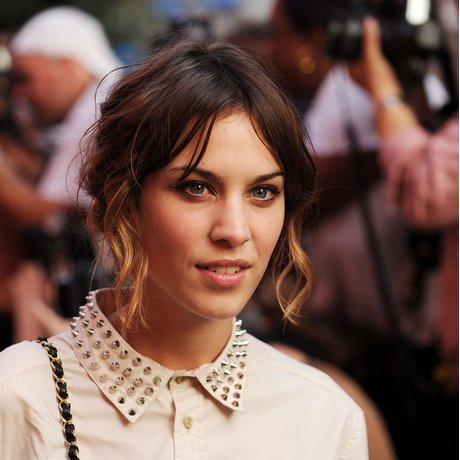 alexa, alexa chung, beautiful, fashion, model