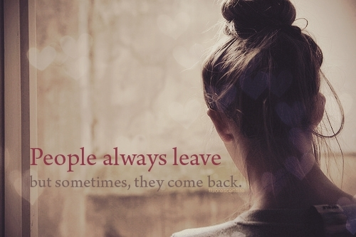 always, back, come, fluorescent, girl, hair, leave, leaving, life, people, sad, sometimes, text, tree hill