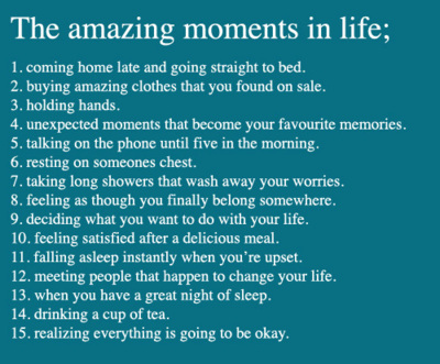 amazing life love moments quote Favim.com 229205 Amazing Love Quotes