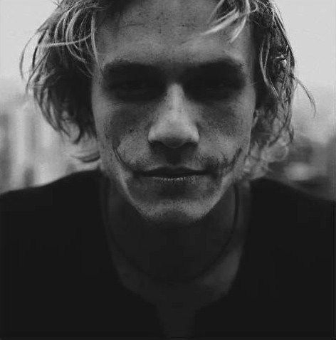 batman, dark knight, heath ledger, joker