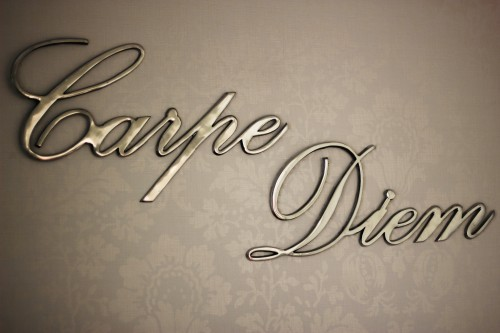 beautiful, carpe diem, starbucks, wall, wallpaper
