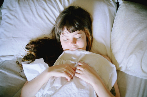 bed, cute, cuting, doll, face murder, girl, hair, murder, sleep, sleeping, white