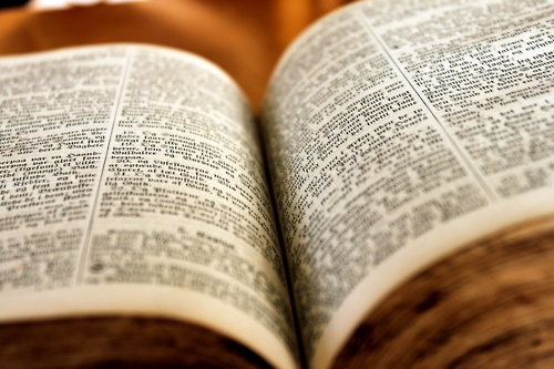 bible, book, old, words
