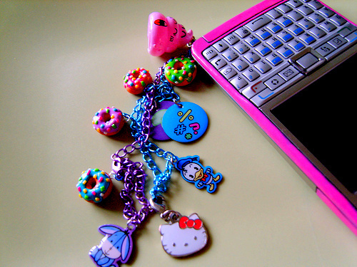 blackberry, carolina alvarez, cel, hello kitty, nokia