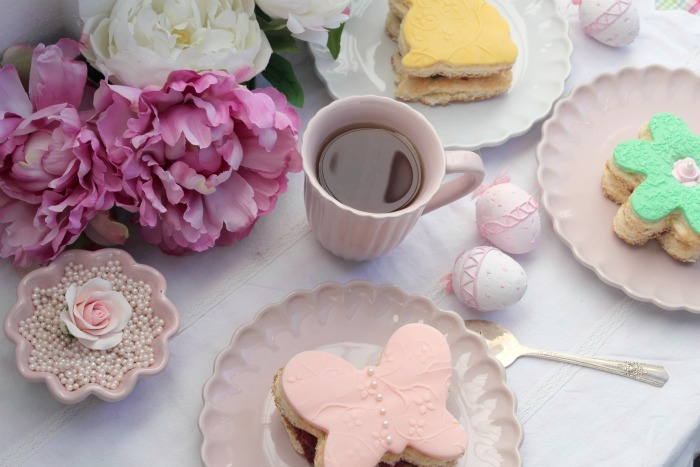 breakfast, cake, love, pastels, sweet