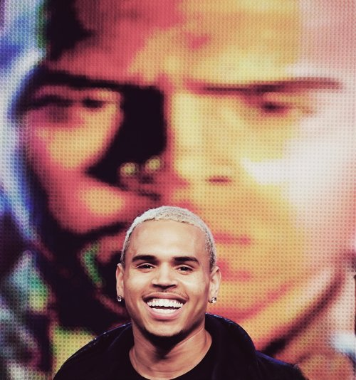 breezy, chris brown, fame, homophobe, smile