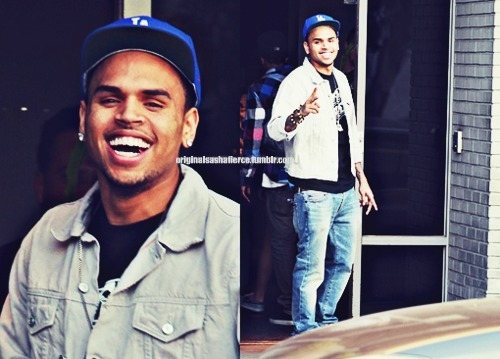 breezy, chris brown, rihanna, smile