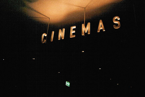 cinema, movies, photography, vintage
