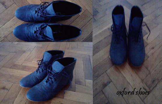 fashion, grey, oxford, oxford shoes, shoes
