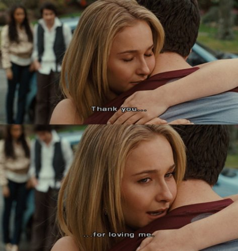 i love you beth cooper, love, movie, quote, text