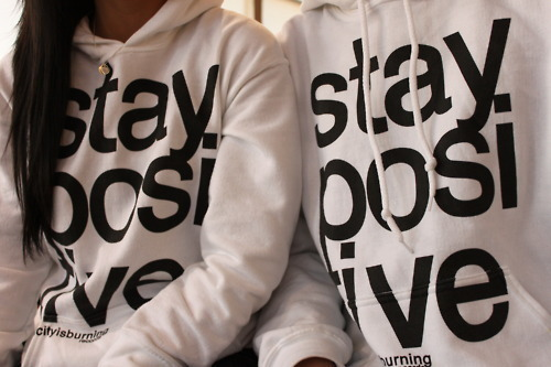 black, boy, couple, cute, girl, hair, love, necklace, positive, positivity, pull overs, stay, stay positive, sweater, sweaters, white