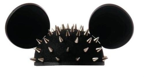 disney, disneyland, disneyworld, ears, fashion, hat, mickey, mickey mouse, mouse, studs