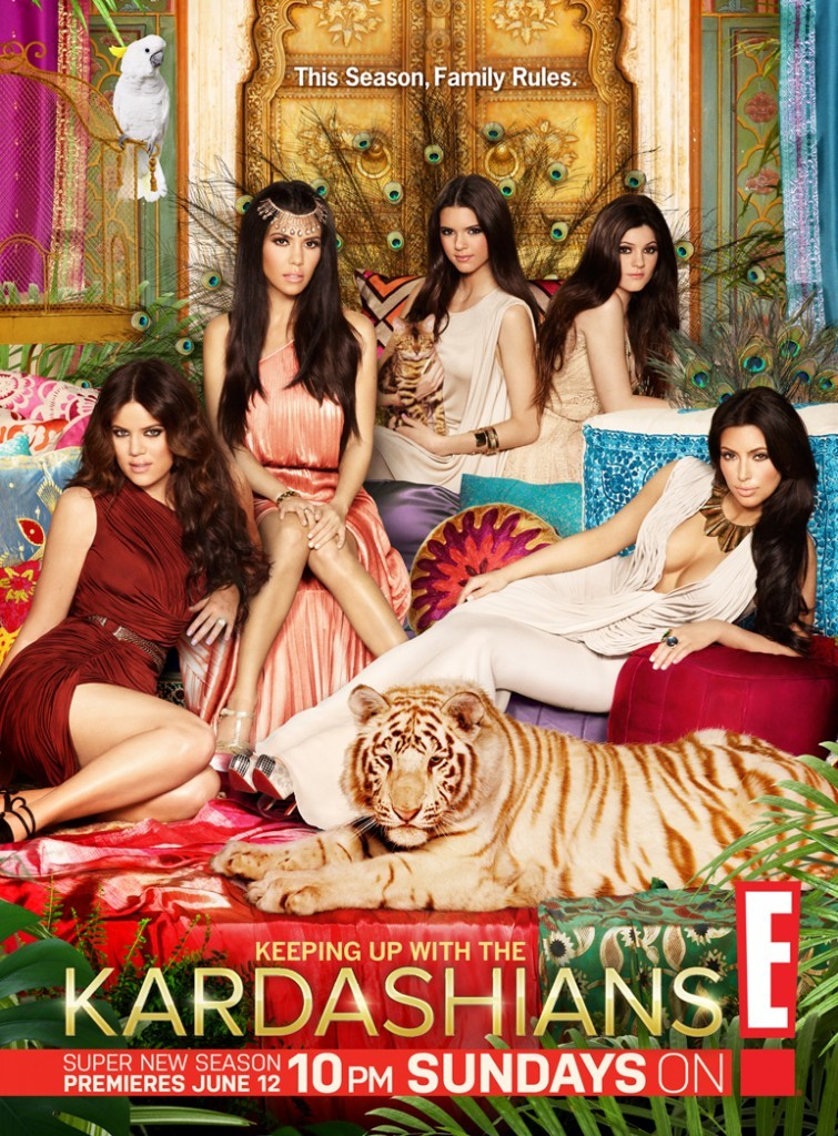 keeping up with the kardashians, kendall kardashian, khloe kardashian, kim kardashian, kourtney kardashian