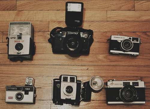/tuesdayaffairs, camera, photography, vintage